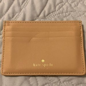 Kate Spade Accessories - Kate Spade Credit Card Holder/Organizer